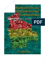 3 Organización Del Estado Boliviano 2017 b