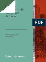 Las crisis y su incidencia en el desarrollo económico de Cuba