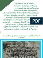 "80° ANIVERSARIO DEL ESCUADRON 16 ""CLORIN1941-2021"