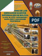 Marketing de Los Mercados Masivos Informales de Bolivia