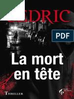 EBOOK Cedric Sire - La mort en tete