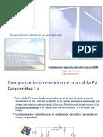 PV_3_Comportamiento eléctrico