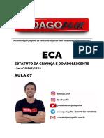 #Eca - Aula 7 - Slides de Apoio
