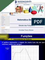 Estudo de Funções 2