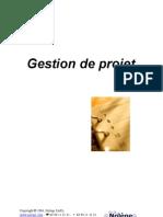 296 pages management Support Cours Gestion Projet -- bon a relire generaliste et des precisison consise --(1)