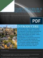 Reglementarea prețurilor și concurenței în luxembourg