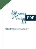 HOSTIGAMIENTO SEXUAL