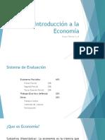 Clase Sistema Economico