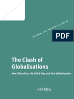 Clash of Globalisations