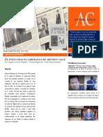 EJE 4 Formato Noticia Calle & Gallego - Angélica, Carmen, Pedro