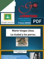 Semana 1 Literatura