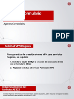 Solicitud VPN Agentes Junio 2020