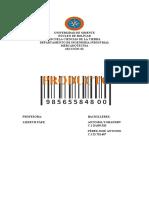 Guia de Producto José Perez Yohandry Antoima