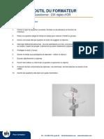 Questionner - 10 règles d'OR