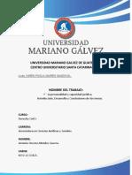 PERSONALIDAD Y CAPACIDAD JURIDICA, ANTONIO STEVENS MENDEZ GUERRA