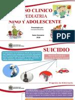 CASO CLINICO PEDIATRIA