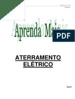 Aterramento elétrico