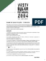 UERJ 2004