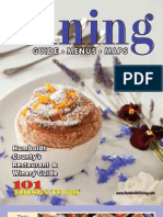 Humboldt Dining Guide 2011