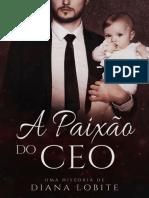 Diana Lobite - A Paixão Do CEO