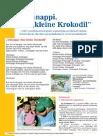Artykuł - Schnappi. Das kleine Krokodil... (numer 12007)