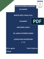 INSTITUTO DE ANATOMIA
