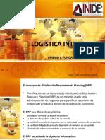 distribución Requirements Planning (DRP)