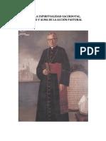 Espiritualidad Sacerdotal Cardenal Salazar.