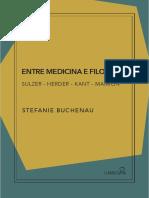 Entre medicina e filosofia