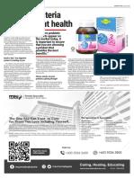 Digestive Health - 16 May 2021