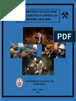 Informe t1 - Accidentes Fatales Por Gaseamiento