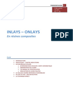 6 - Inlays Onlays 2