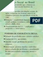 Origem do servi%E7o social no Brasil