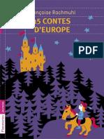 15 Contes DEurope by Rachmuhl, Francoise (Z-lib.org)