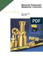 Manual de Mangueiras - 4400-3 BR