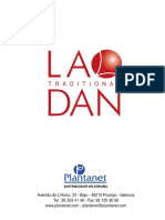 Lao Dan Vade Me Cum 2012