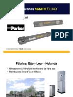 Membranas Smart Fluxx [Compatibility Mode]