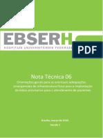 Nota Técnica 06 - Versão 01