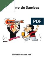 Caderno de Sambas