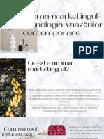 Aroma-marketingul-tehnologia vânzărilor contemporane