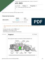 Practica Calificada 01 -2021_ Productividad Del Equipo Pesado - C21 3ero a - C21 3ero B - A