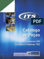 Catálogo ITS