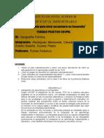 TP.1 GRUPAL GEO-POLITICA  RODRIGUEZ, DIAZ, SUAREZ, SOTELO