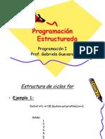 SentenciaFor_OperadorTernario