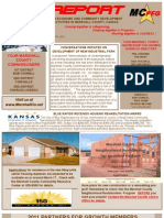 Marshall County Partnership for Growth Newsletter March 2011