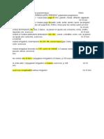 Revision Generale Et Verbes a1