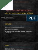 Applicatin QUizz (1)