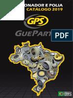Gueparts Polias Catalogo 2019