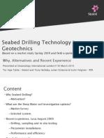 Seabed_Geotechnical_Drilling_Oceanology_2010_Tjelta_et_al
