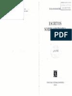 fernand bruadel escritos sobre historia-historia y ciencias sociales